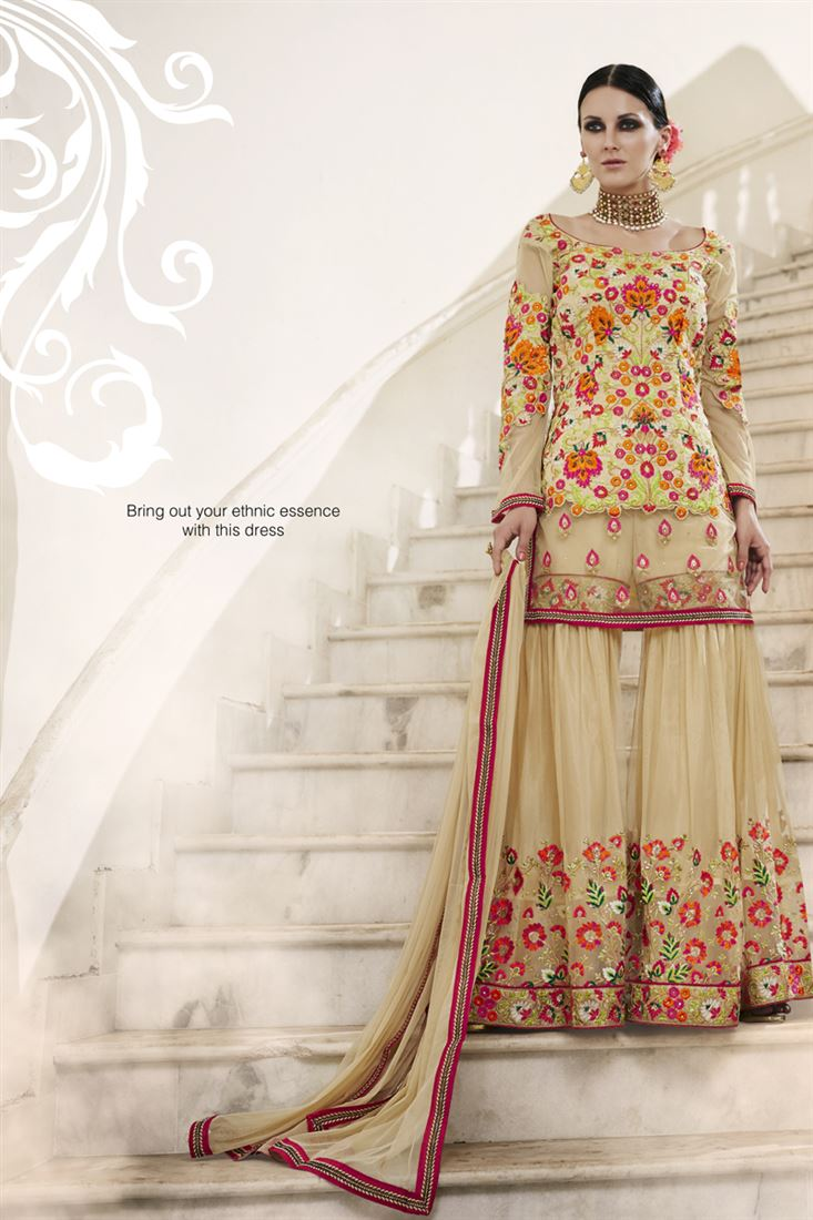 Designer Ethnic Wears